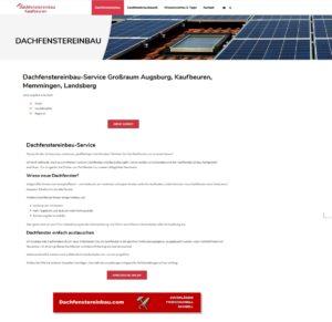 dachfenstereinbau.com